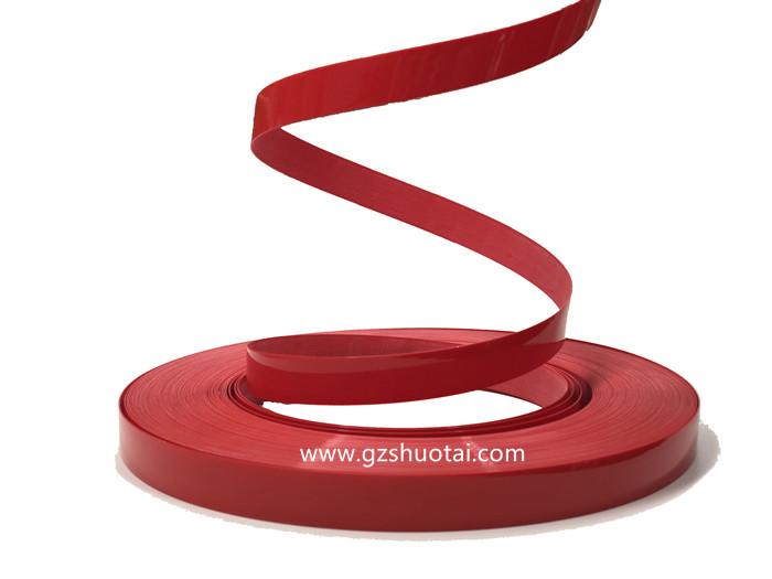 High glossy edge banding/PVC edge banding/Edge tape