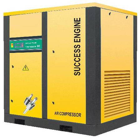 SE90A screw compressor