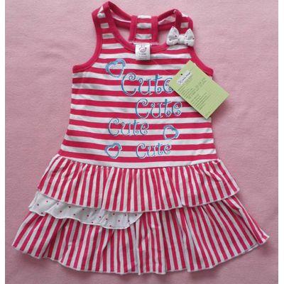summer baby girl dress