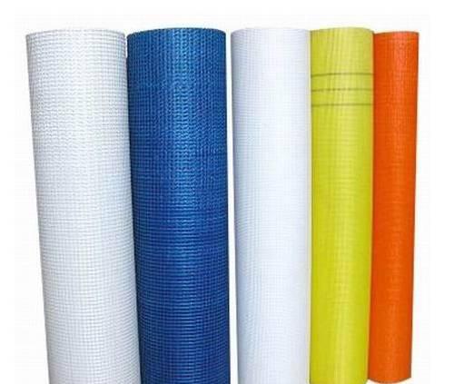 2016 hot sale fiberglass mesh tape for drywall finishers