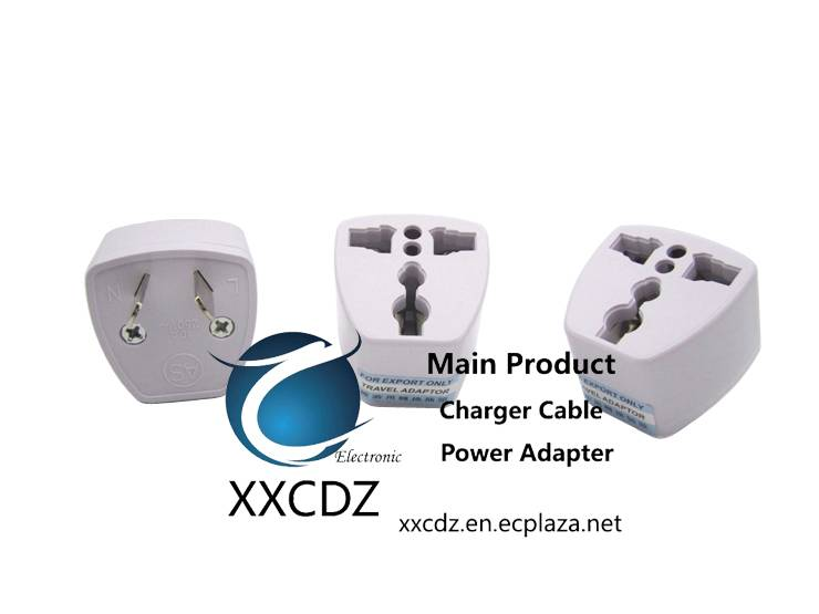 Australia Electrical plug converter adapter New Zealand AC Electricity Travel Socket Adaptors