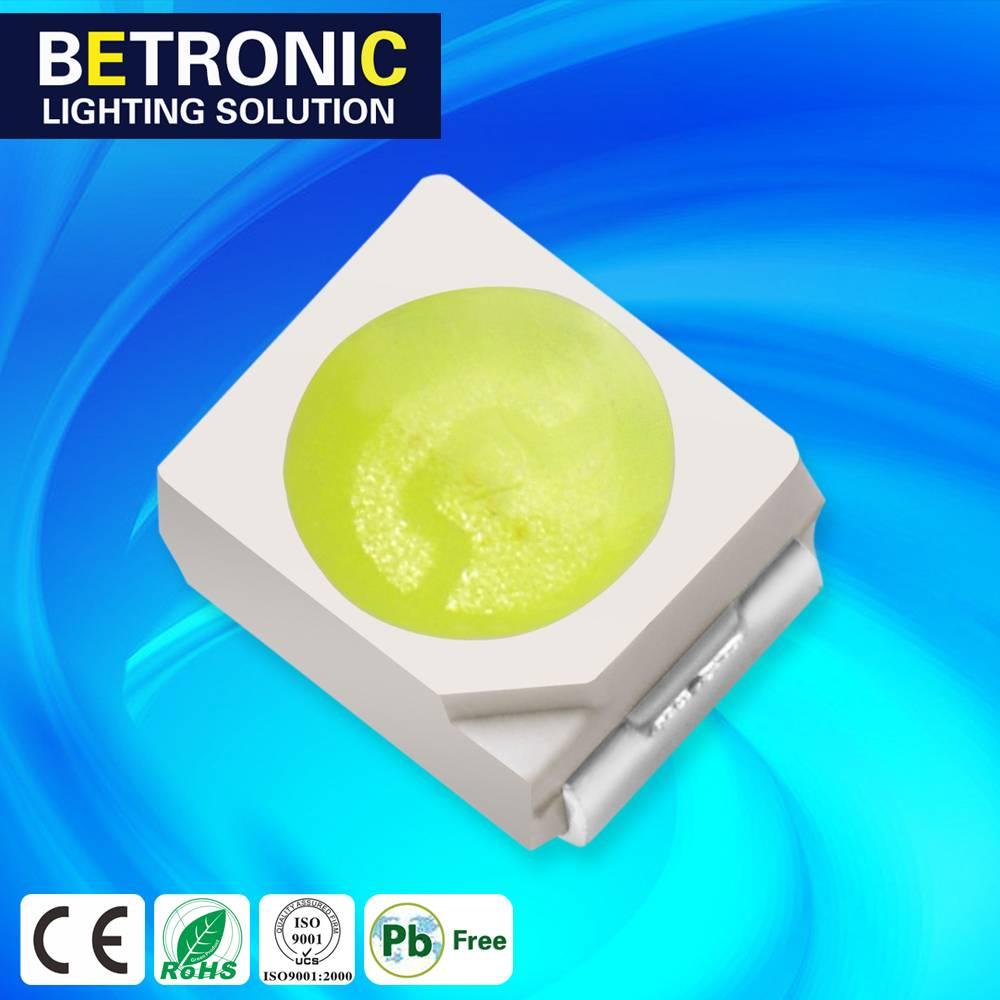 3528 SMD LED CHIP 0.06W COOL WHITE 6000K-6500K LED TUBE 8 LED DIODE