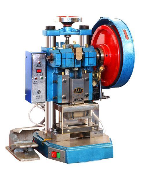 D5-1 One Die Card Punching Machine