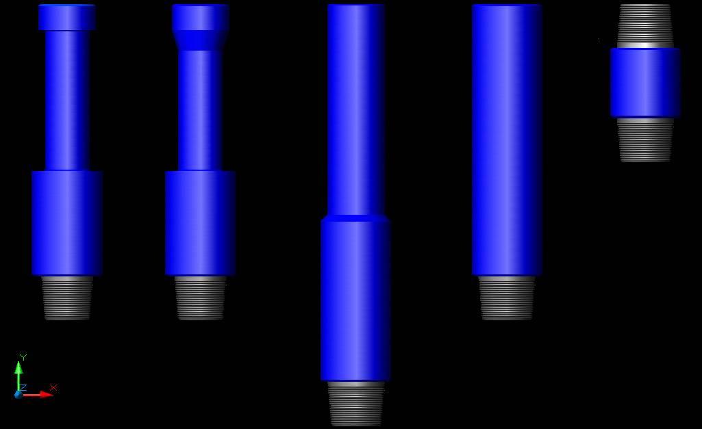 drill stem subs(API)