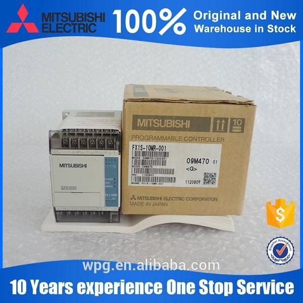 mitsubishi plc FX1S-10MR-001
