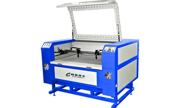 CX-160100 CNC Leather Belt Lasr Cutting Machine with high quality