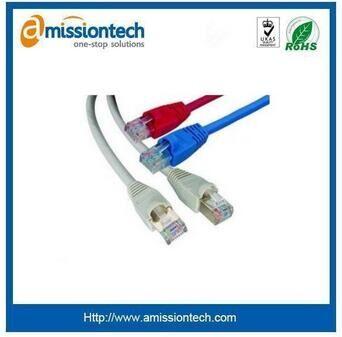 RJ45 lan cable
