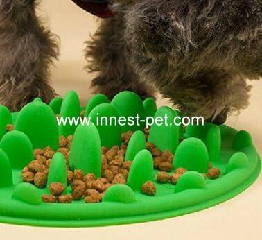cat products/ dog products/ slow eat pet bowl for pets