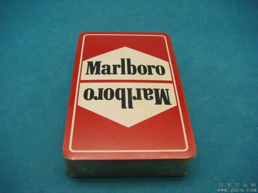 Marlboro poker/promotion items/promotion gifts/poker gift/promotion poker/