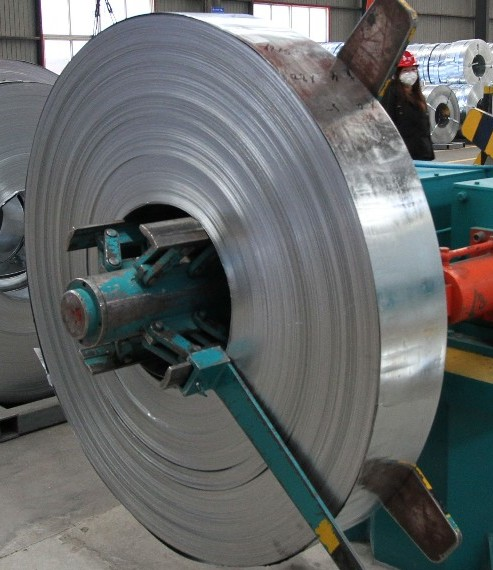 Hot Rolled Steel Strips/Cold Rolled Steel Strips