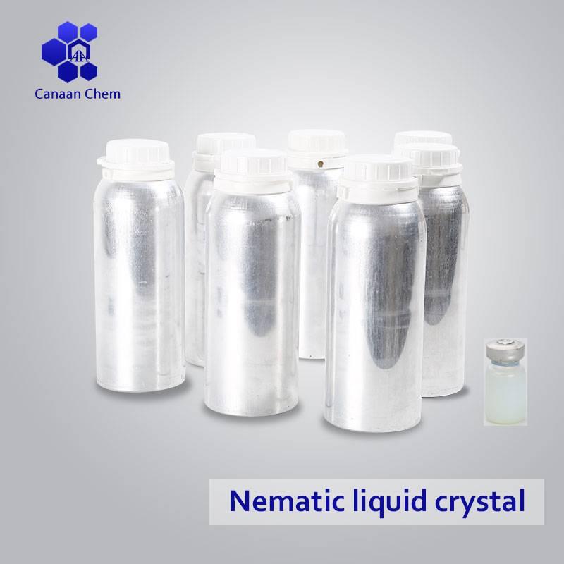 liquid crystal material