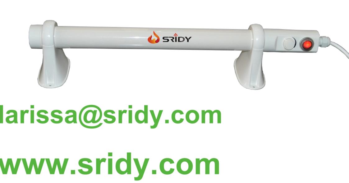 45W - 400W GREENHOUSE Tubular Electric Heaters, PC, stainless steel, Heater, tubular heater, electri