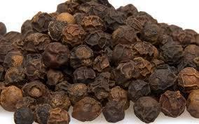 Black pepper seed oil