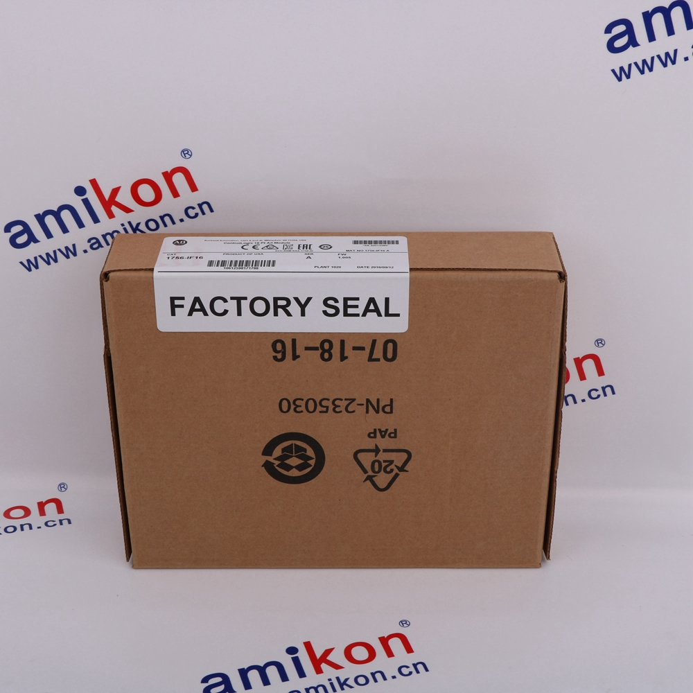 1756-OX8I-CC ALLEN BRADLEY AB Conformal Coated 1756-OX8I