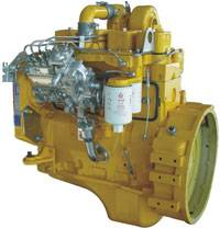 CUMMINS 4BT Series Diesel Engine For Construction Machine