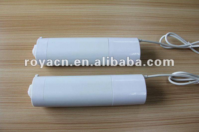 autmatic electric curtain control motors