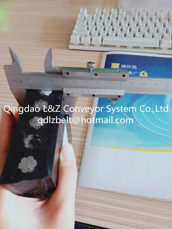 Standard Steel Cord Conveyor Belt