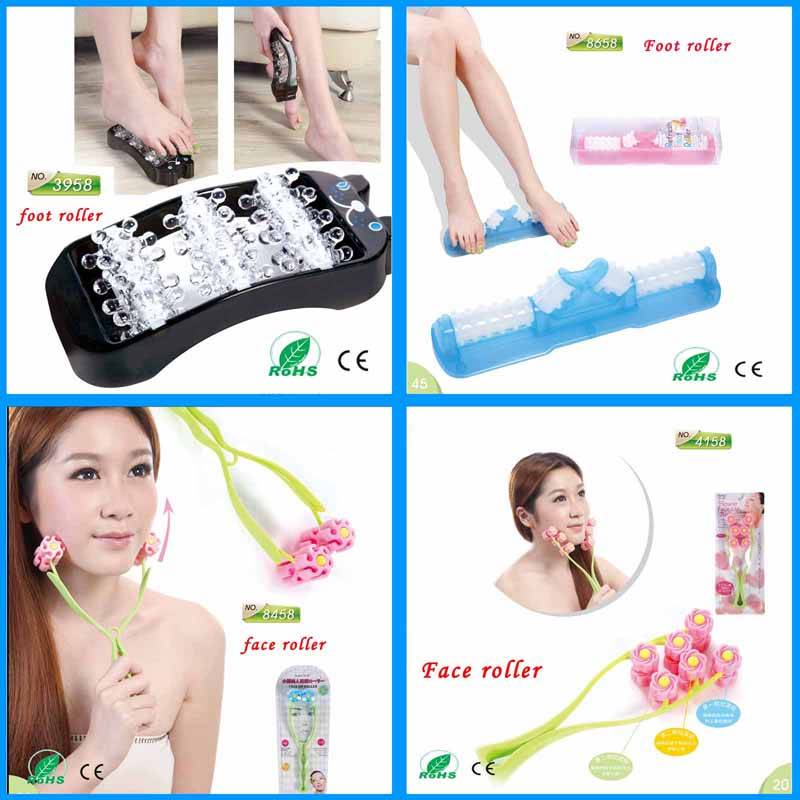 Giveaways Rose facial face up massage roller, Giveaways Facial Massager