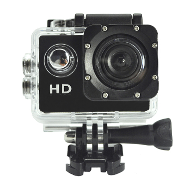 DTC-D15 Wifi FHD 1080P Action Camera