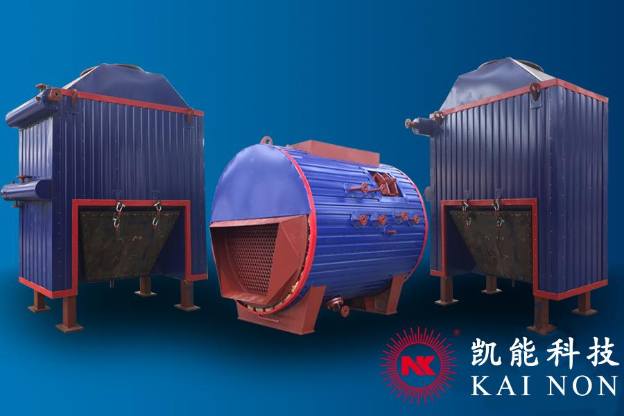 Brand New 1000KW/1500KW/2000KW Generator Set Exhaust gas Boiler