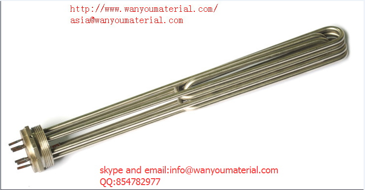 Stainless Steel Fin Heater Pipe for Air Heating
