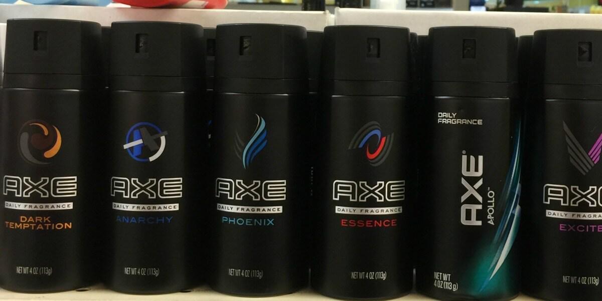 Axe Body