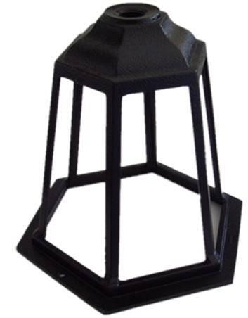Garden Lantern Lamp Frame for Die Casting