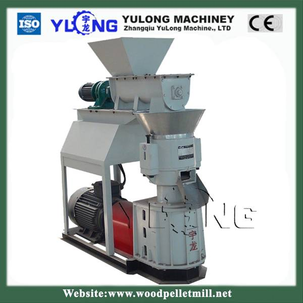 small wood pellet mill/pellet machine