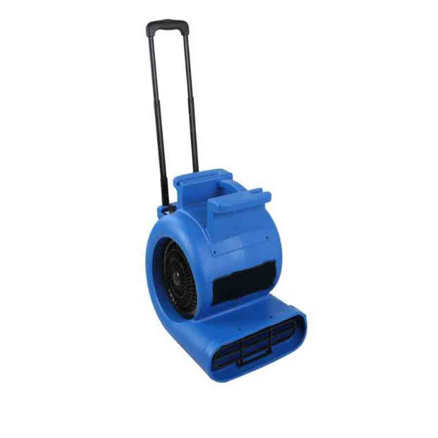 Floor Air Blower With Handle
