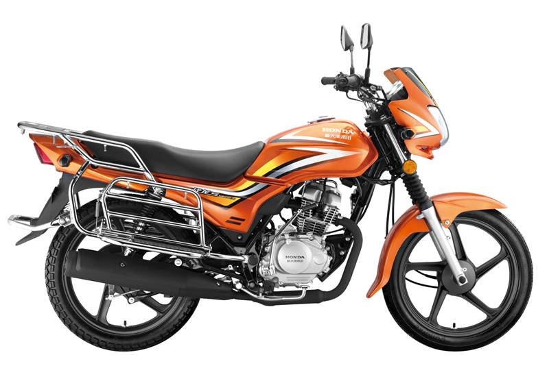 HONDA Motorcycle Super Fight Dragon 150cc