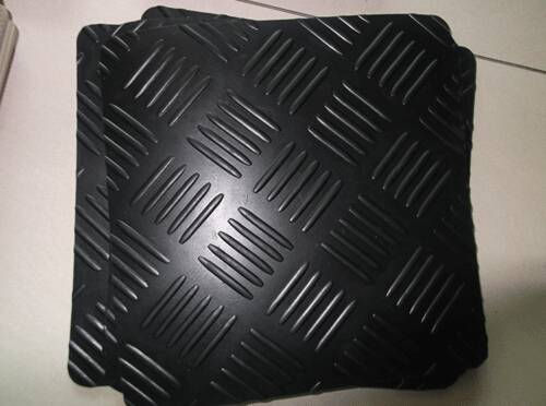 anti-fatigue neoprene rubber sheet