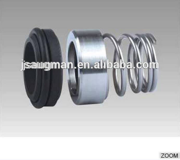 High demand product aesseal model T03 mechanical seal for pumps
