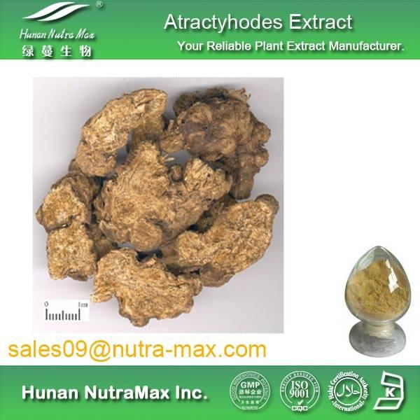 Atractyhodes extract