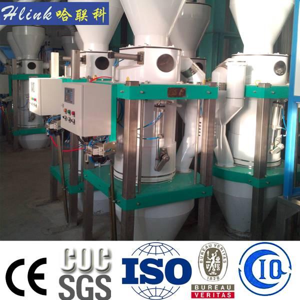 2016 hot sale rice flour bran Online Scale China supplier