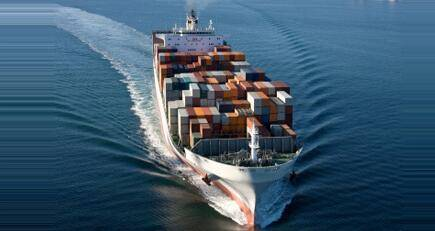 Shipping freight from Xiamen to Karachi