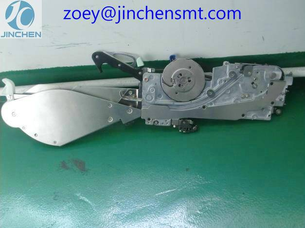 Smt JUKI Feeder CTF8*2mm Feeder CTF05HP 0402 E1002706CB used in pick and place machine