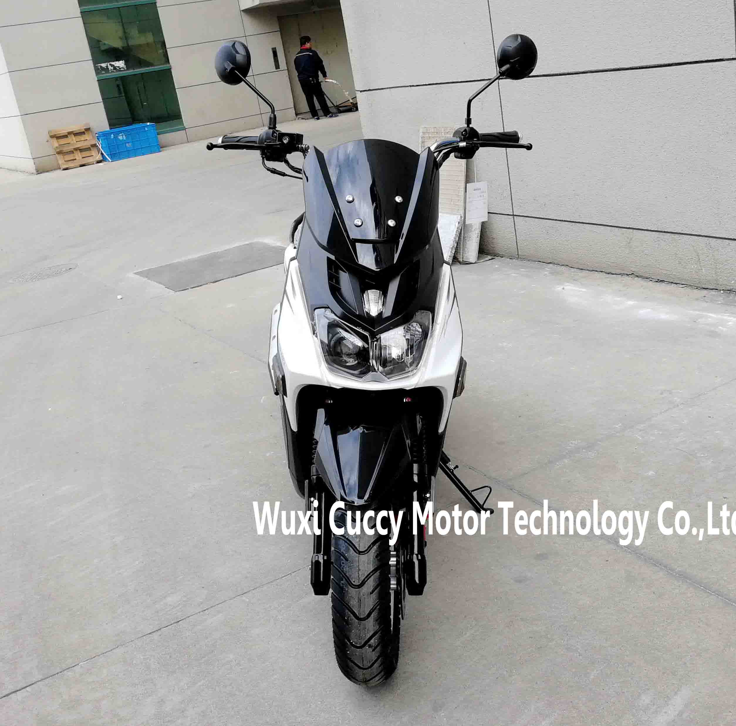 china chinese 150 cc/150cc/125cc 125 cc sport gasoline gas scooters motor moto scooter (New Bws-8B)