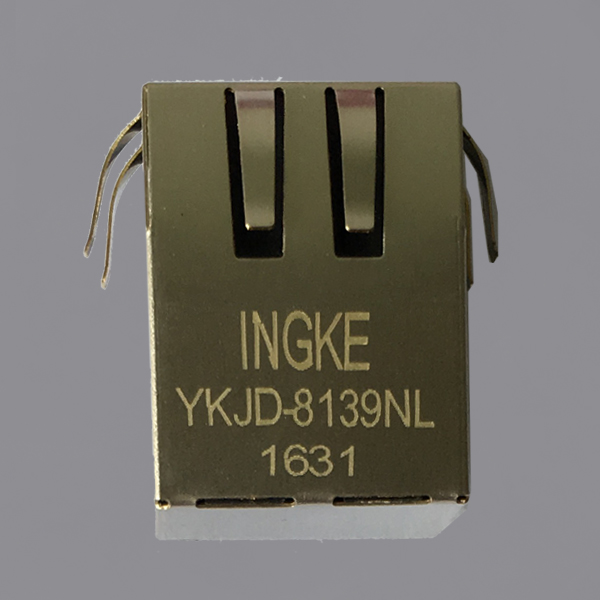 HFJ11-S101E-L21 Halo RJ45 Jacks With Magnetics