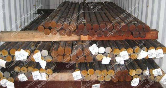 grinding rods, rods mill,