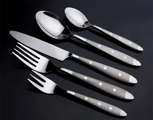 Stainless Steel Cutlery Set HTS-F1415