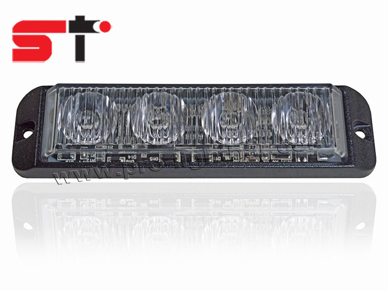 3W 4-led car grille light flush mount light LH74