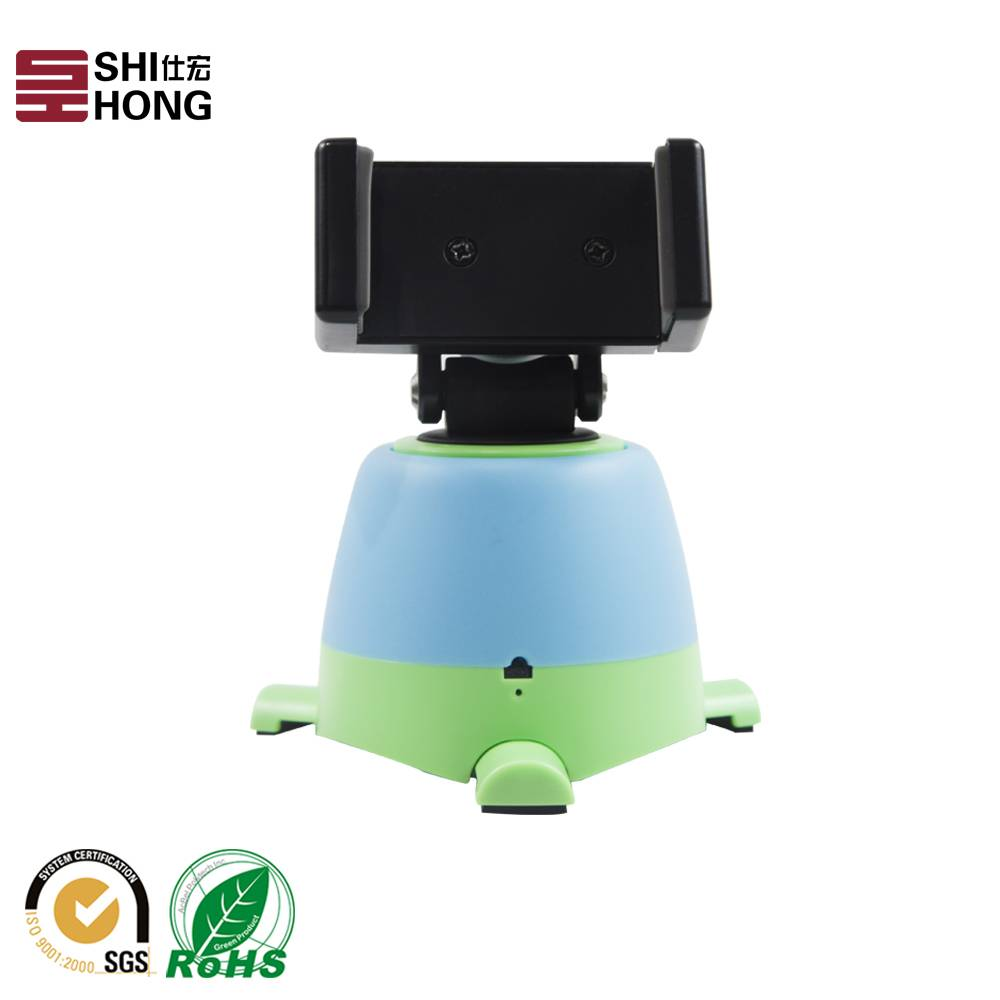 Selfie Monopod Tripod Selfie Stick Electrical Fluid Tripod Head