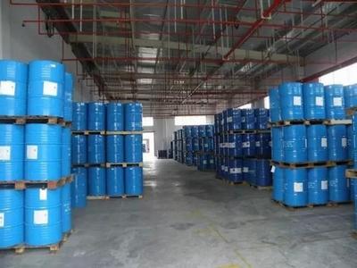 Coalescing aid of DOW Texanol-12