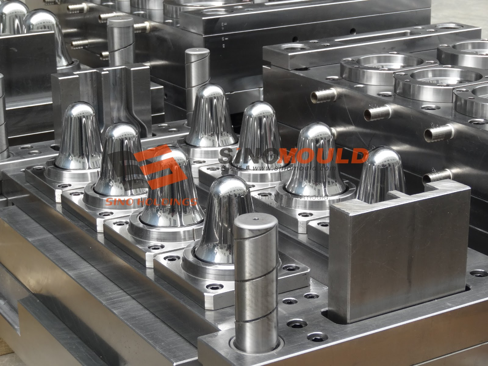 PET Preform Mould Manufacturer