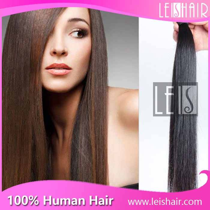 Top sales products brazilian 7a virgin straight hair