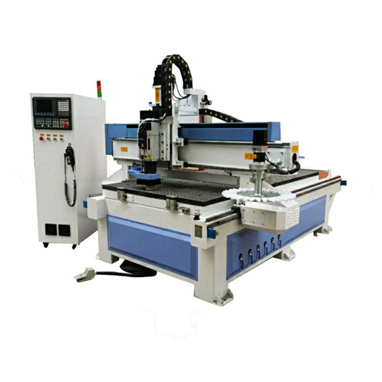 woodworking atc cnc router