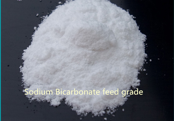 Sodium Bicarbonate Feed Grade CAS No.144-55-8 Purity 99% min White crystal powder