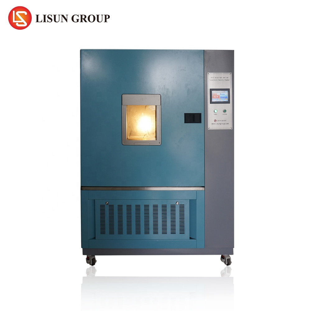 GDJS/GDJW High and Low Temperature Humidity Chamber