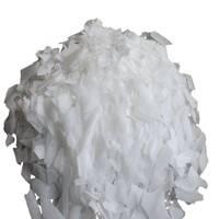 White Polyethylene wax