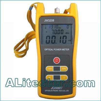 Joinwit JW3208 Optical Power Meter